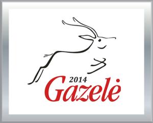 gazele-2014