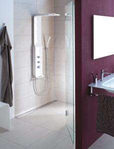 ShowerDrain E 3