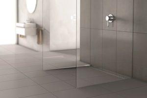 ShowerStep 1