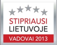 vadovai 2013